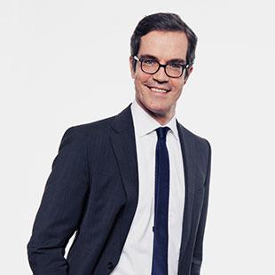 Joachim Rupp, Geschäftsführer