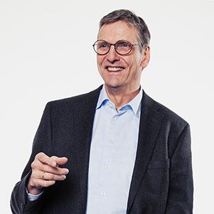 Matthias Cropp, Geschäftsführer