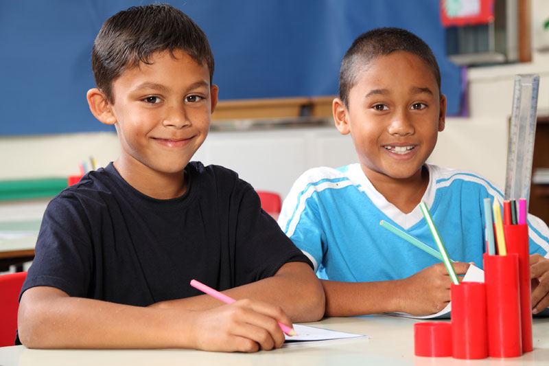 Humanitäre Projekte für Kinder und Jugendliche auf der ganzen Welt