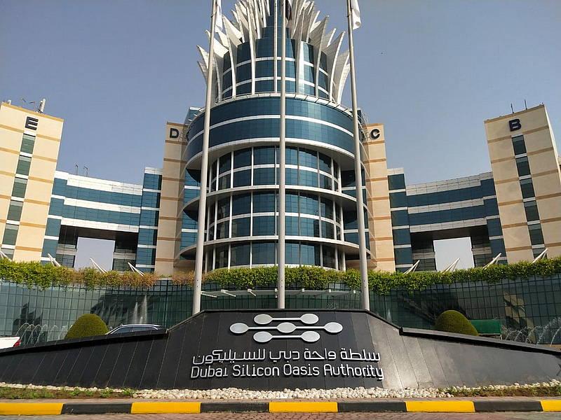 Neue Niederlassung in Dubai